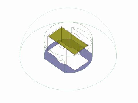 解析モデル(フル)