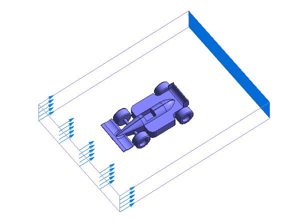 図1: 解析モデル