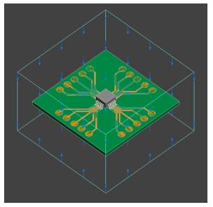 図1 解析モデル